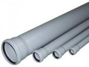 Труба внутр.канализац.РР диам. 50 длин. 3000мм ст.1,8 КТП (20)