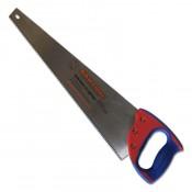 Ножовка по дереву 500мм SANTOOL шаг зубьев 8мм, двух компонентная ручка