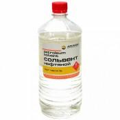 Сольвент нефтяной SI (1л)